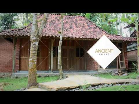 resort di yogya : RAJAKLANA Resort, Villa And Spa Di Yogyakarta