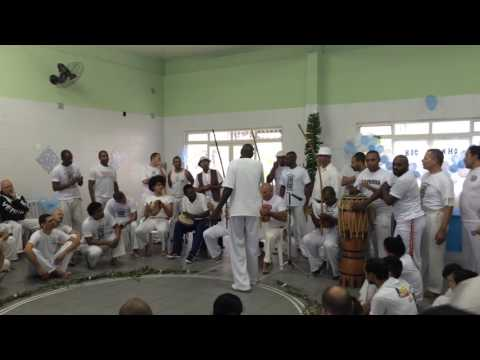Batizado Escrava Anastácia - 28/05/2016