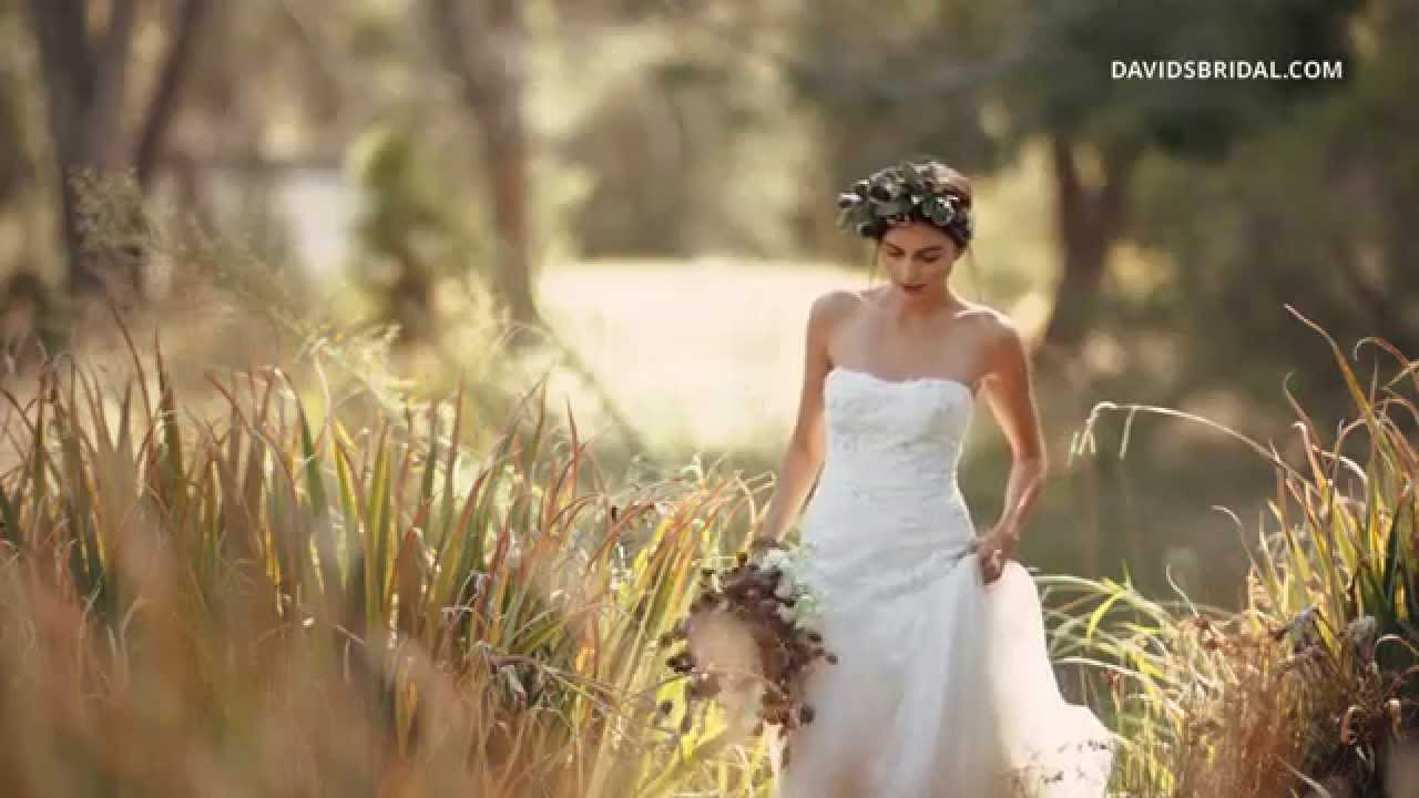 Wilmington Nc Wedding Dress Store David S Bridal Youtube