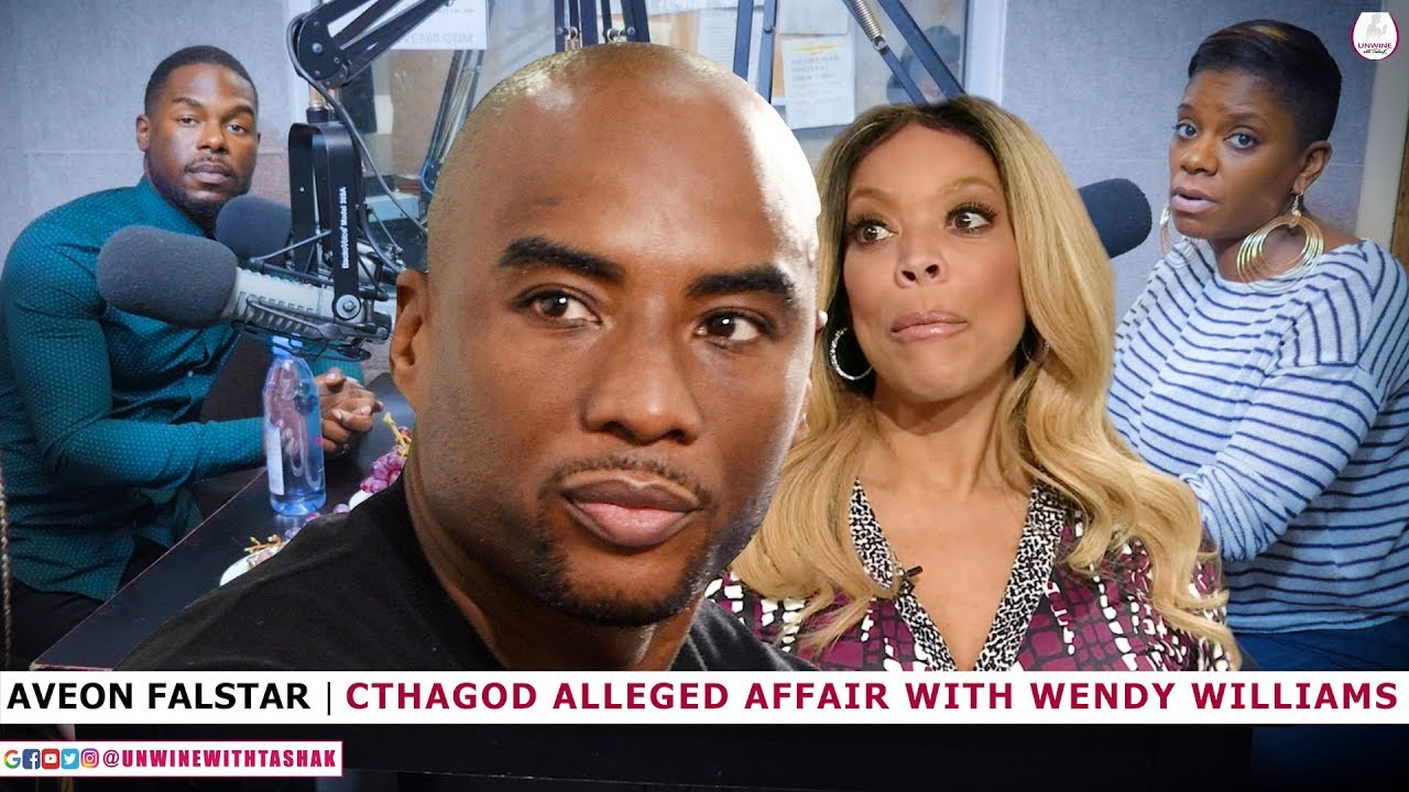 Exclusive | Wendy allegedly SLEPT with CTHAGOD! (Details Inside) Aveon Falstar Part 2