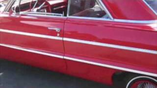 1964 Chevy Impala 2 Door walk around