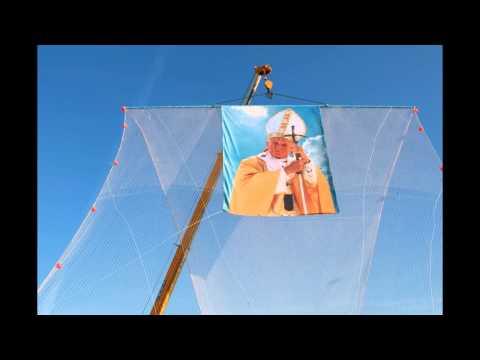 Siewcy Lednicy - Litania do św. Jana Pawła II
