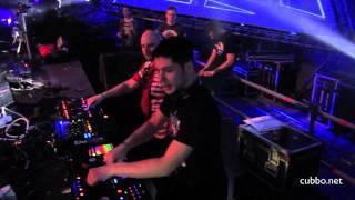Videoset O.B.I. & ViperXXL @ Awakenings 2013 (Eindhoven /NL)