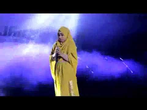 Haifa Azzura (bumoe) Rafli