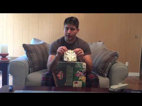 Power Ranger Megazord/Tor/Falcon NSIB Unboxing