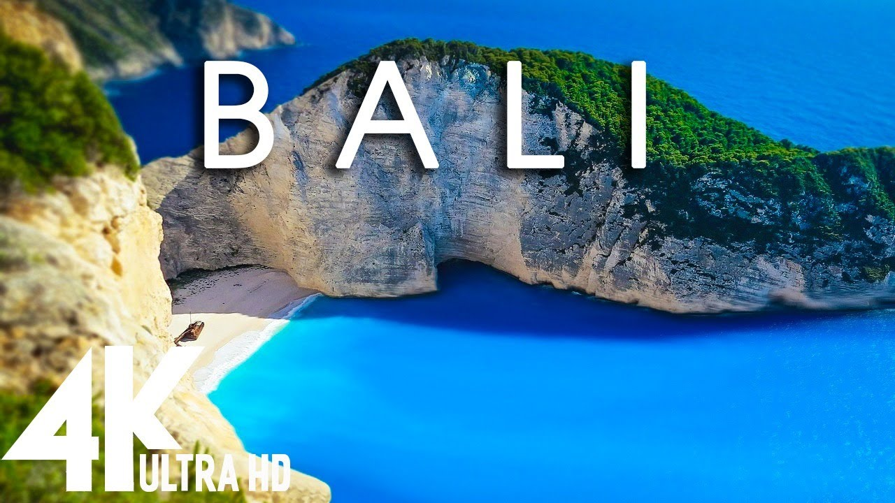 Download 4K Video 24/7 - BALI INDONESIA - Relaxing music along with beautiful nature videos ( 4k Ultra HD )