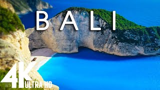 4K Video 24/7 - BALI INDONESIA - Relaxing music along with beautiful nature videos ( 4k Ultra HD )