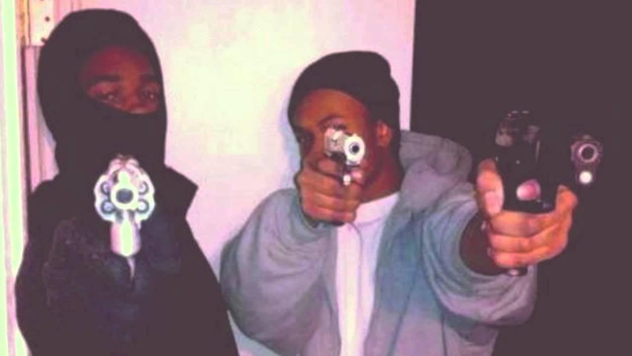 O Block Gang Sign BOSSTOP (OBLOCK) - 300...