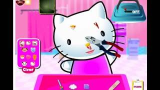 6. Hello Kitty Çizgi Film / Doktor Serisi