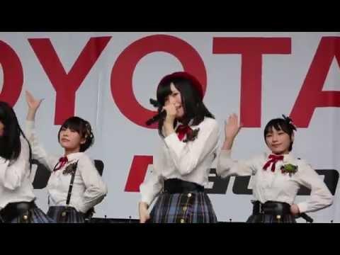 2015.7.19  富士スピードウェイ AKB48 Team8 スペシャルステージ2回目 長久玲奈ちゃんカメラ