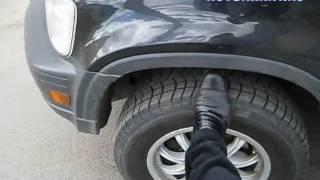 Проверка автомобиля перед началом движения