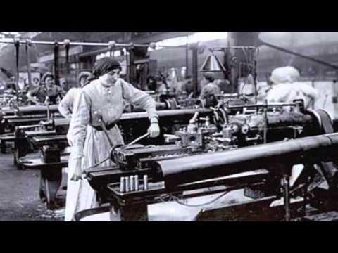 Revolucion Industrial en Imagenes