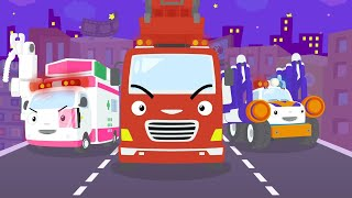 Download Tayo bus Deutsch   Kinderlieder l Tayo der Kleine Bus Deutsch Tapferen Autos Live 🔴 Mp3 and Videos