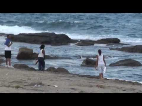 Haina Beach