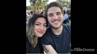 Tori and Eric from FBE Dating?