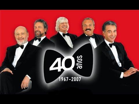 Les Luthiers · 40 años · Recital Completo