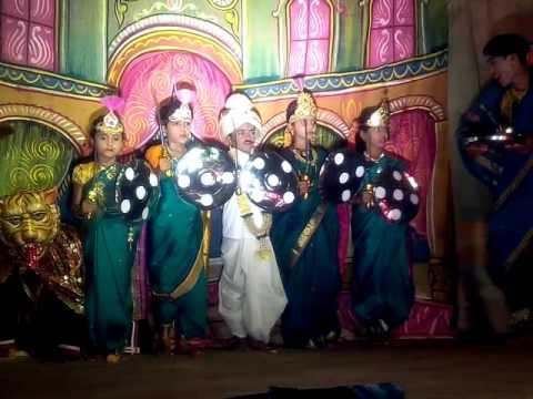 Guhagar- Talavali (sri sukai devi tamasha mandal)