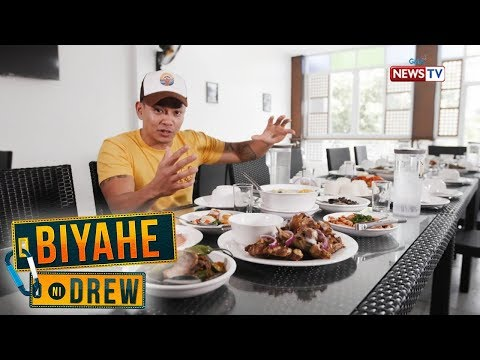 Biyahe ni Drew: The beauty of Botolan, Zambales (Full episode)