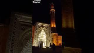 Konya Beyşehir Eşrefoğlu Camii Ezan