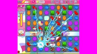 Candy Crush Saga Level 2214 ~ no boosters ~ TRICKY, but REALLY FUN