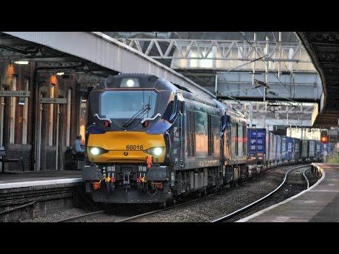 Nuneaton Station (23/08/2016)