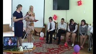 Солигорск. СТК. Выпускной в Центре коррекционно-развивающего обучения