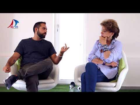 INTERVISTA ANDREA ROSSI BLOGGER GIORNALISTA