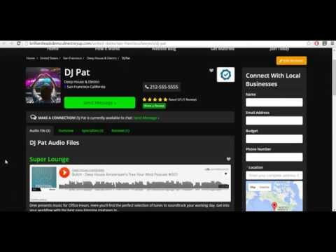 Integrating Soundcloud To Your Website