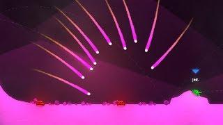 2X Damage Bouncy Ball Shot *200 Damage* - Shellshock Live Showdown | JeromeACE