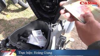 Cà Mau: Bắt tụ điểm đánh bài, thu giữ trên 25 triệu đồng thuộc địa bàn Khóm 2, phường Tân Xuyên
