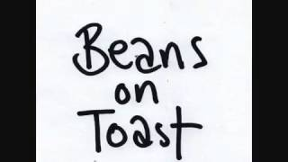 Beans on toast dirty paki