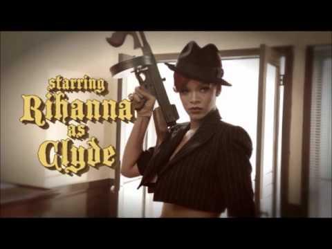 Rihanna - Shy Ronnie