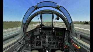 Serbian MiG-29 Pilot Slobodan Peric.wmv