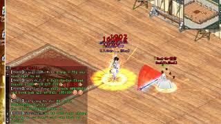 Jx2 online Bf jol pvp Old hero BC Ounlita and WB nokor imp