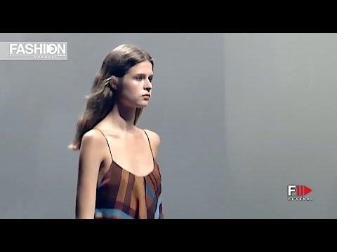 [VIDEO] - MASSIMO DUTTI Fall 2018 2019 Shanghai - Fashion Channel 1