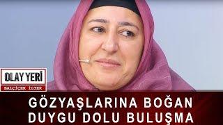 Olay Yeri - Balçiçek İlter | BÜYÜK BULUŞMA!