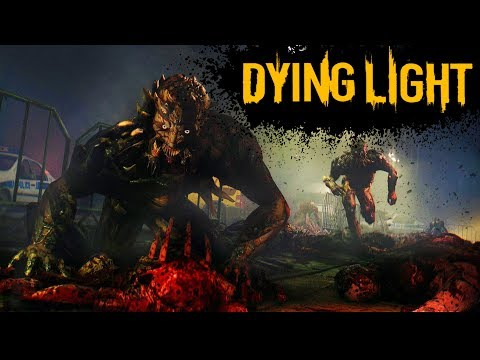 #6 ПРИВЕТ ОТ ЗОМБИ! DYING LIGHT THE FOLLOWING!