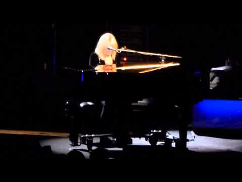 Songbird - Fleetwood Mac - Ziggo Dome - Amsterdam.