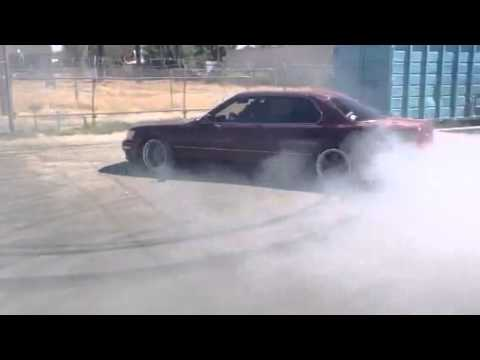 manual swap ls400 drift youtube rh youtube com 1999 Lexus LS400 lexus ls400 manual conversion