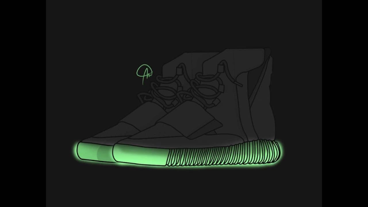 d193cee9b5c #YEEZYSZN Adidas Yeezy Boost 750 Grey/Gum Glow test
