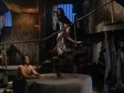 Samson & Delilah - [11/13]