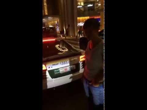 Dubai police, отзыв от директора Work Emirates LLC