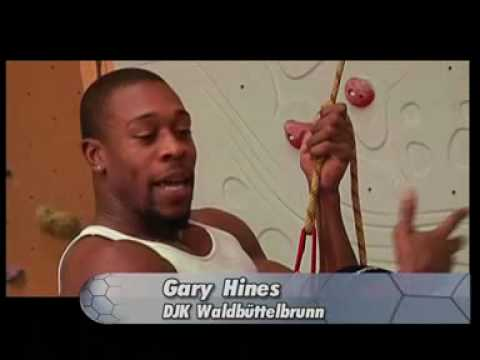 Gary Hines Handball