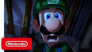 Download Luigi's Mansion 3 - Overview Trailer - Nintendo Switch Mp3 and Videos
