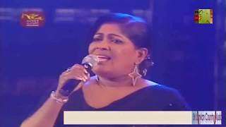 Chandralekha Perera ~ Wana Siupaun වන සිවුපාවුන් වැනි මිනිසුන් මැද..   Best Sinhala Songs Video