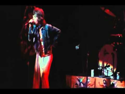 Bitch 1972 Live