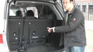 2008 Honda Odyssey/ Quick Drive