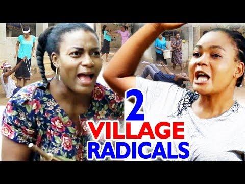 Download 2 Village Radicals Full Season - Queen Nwokoye & Rachel Okonkwo 2020 Latest Nigeria Nollywood Movie