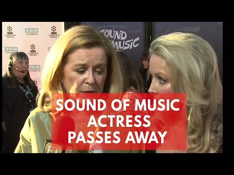 'Sound of Music' actress Heather MenziesUrich dies at 68