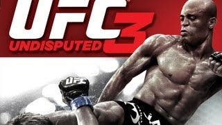 CGRundertow UFC UNDISPUTED 3 for PlayStation 3 Video Game Review